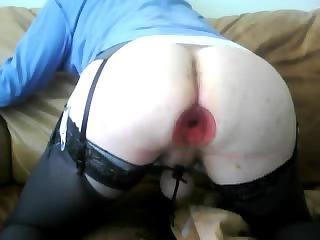 My weet ass pussy