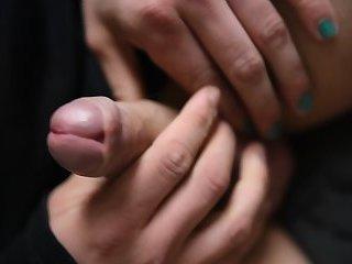 MtF genitals tasty penis