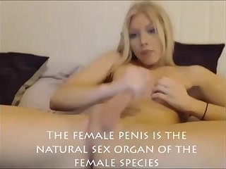 The Female Penis