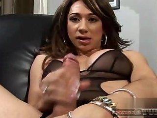 Jenna (Jezebel) Ruby Strokes