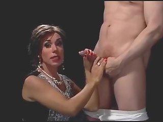 Drag Show How Put a Condom