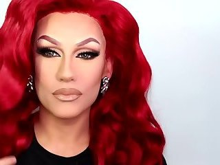 Redhead Drag Transformation