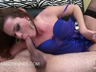 Lara Machado fucking and fucked hot scene with cumshot