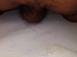 My wet ass