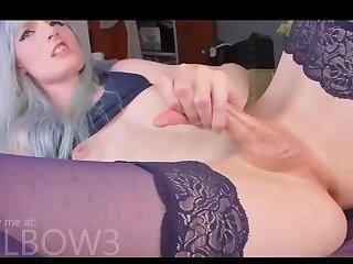 Webcam model Lbow cumming