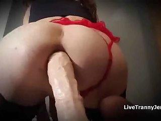 Perfec anal dildo