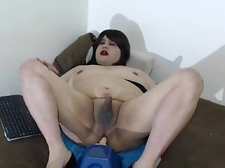 Webcam fun with a happy ending!