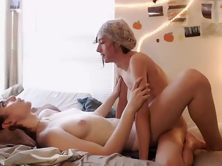 Hot SheMale Getting Fucked