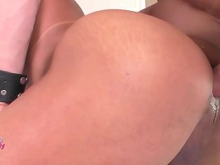 Your cock fits perfectly
