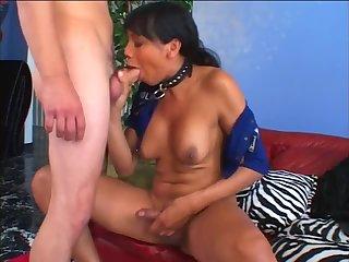 Yasmin Lee Fucked Hard