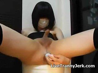 Deep Massager Insertion