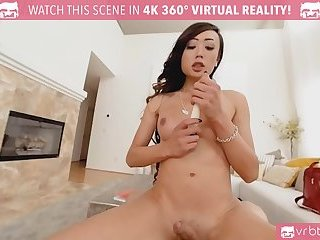 Sexy Asian School Girl Venus Lux Get Fucked In The Ass