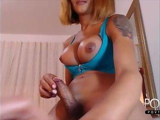 Big cock latina
