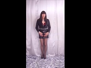 Dana T-Girl