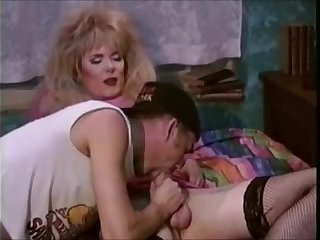 Candy Barr Fucked His Ass