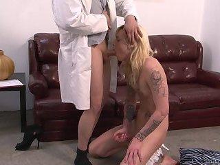 She Male Reform School 11 Scene 02