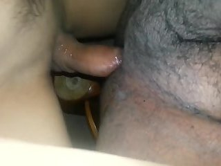 Shemale Fucks Guy