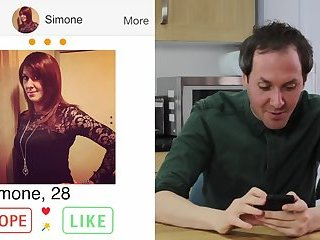 Guy Does Online Dating as a Woman