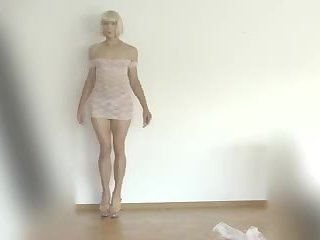 Sexy Crossdressser