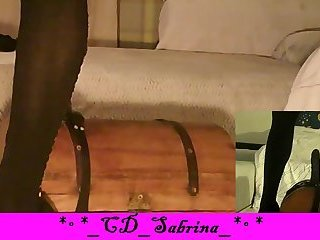 CD_Sabrina - The old chest'o'sex part I