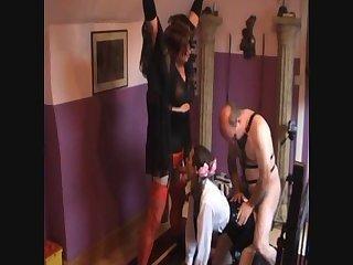 Tv.Isabella Diary Sissy Housemaid Chores Pervy Masters (p7)