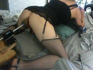 anal sut
