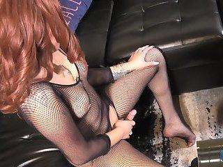 Gabriella Cums For You!
