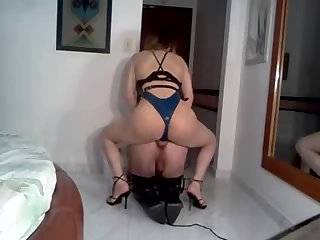 Dominant Tgirl TOP Compilation