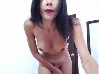 Big tits cutie