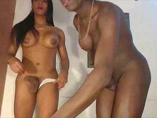 Big dick ebony girlfriends