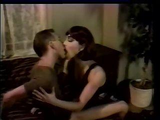 Kourtney Van Wales fucked by Karen Dior as a man