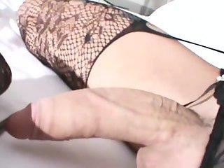 Fabiola Voguel 25cm cock