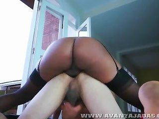 Sexy dom