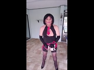 sissy roberta in piss punishment mistake