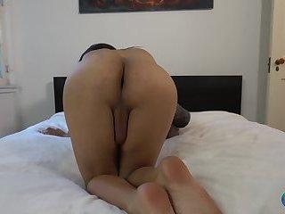 Karissa Ava Cums!