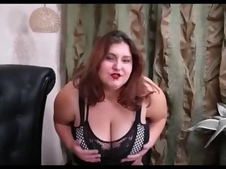 Bbw Leena Hu Big Breast