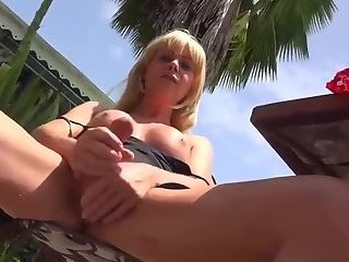 I ❤️ JJ's hot cock and cum! 1