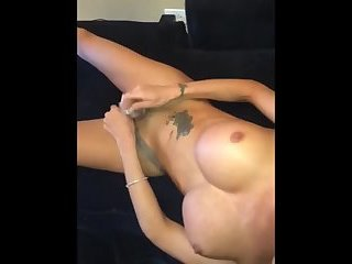 Mia Isabella - Morning Orgasms Are AMAZING!