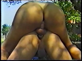 Brasilian shemale fucks guy (rare video)