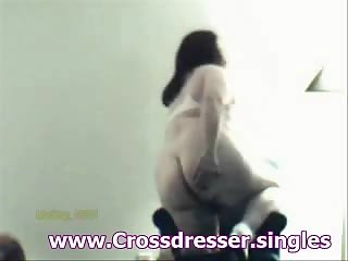 Bethcd Big Beautiful Crossdresser Ashemaletube Com