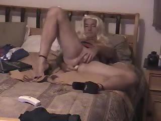 Crossdressing Pleasure (Scene 2)