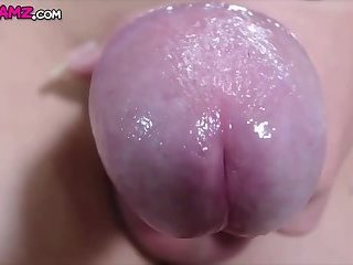 Big cock Colombian blonde shemale Cam