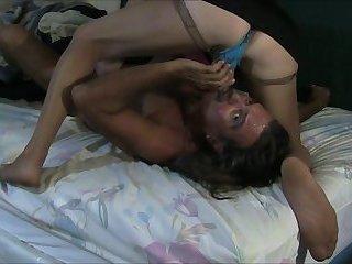 Jamie Sucks Jenny Tranny!