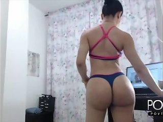 Big ass big tits big cock tgirl Cam