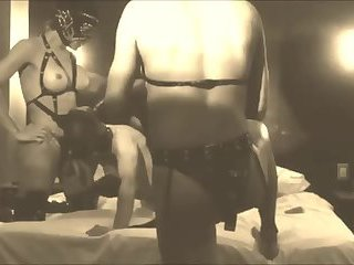 MY FIRST GANGBANG  PREVIEW 2