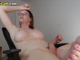 Big tits big cock mature shemale playing Online