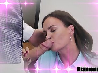 COCK SUCKING SISSY TRAINER