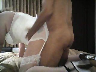 Sissy Gets Slut Fucked