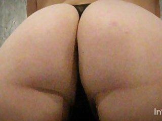 Big sexy sissy ass