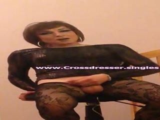 crossdresser sissy (10)